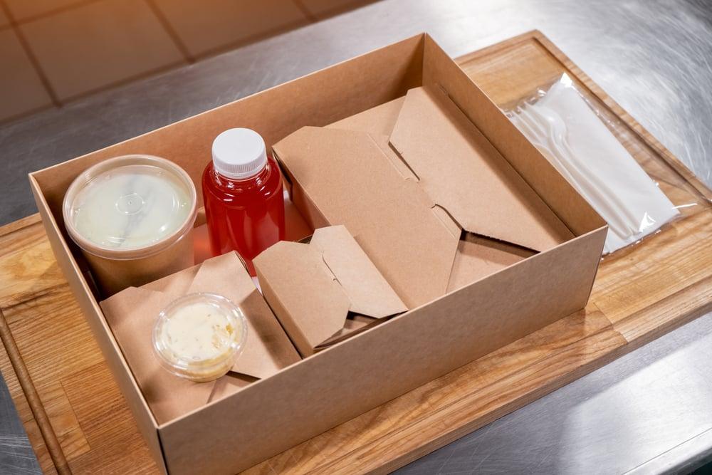 #07 - Les offres demballages alimentaires sur mesure de DS Smith