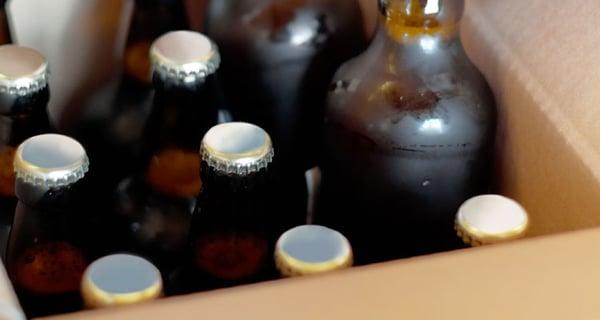 Krabice piva