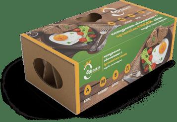 Eggs packaging_1