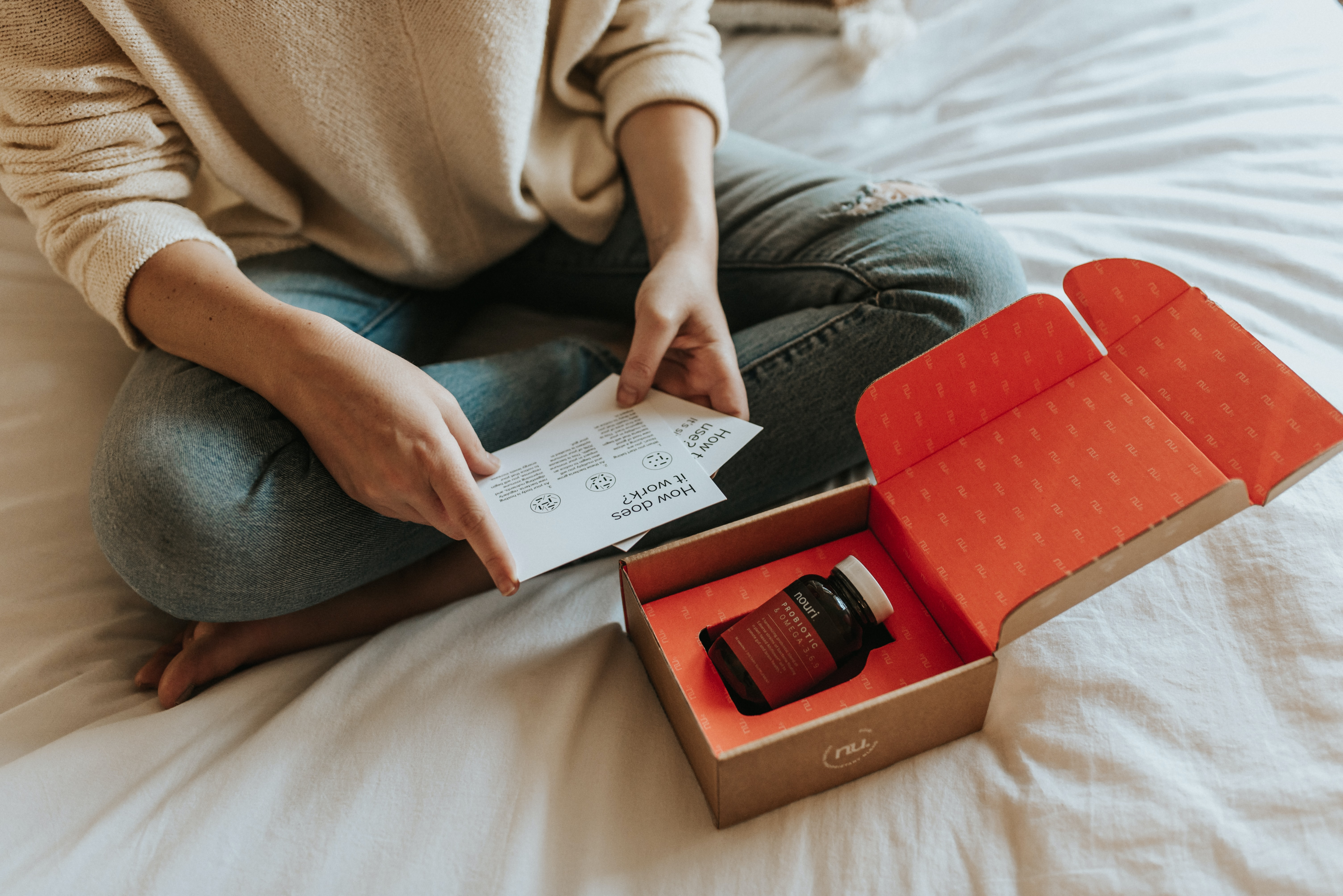 emballage personnalisé outil de communication